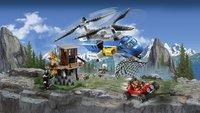 LEGO City 60173 Bergarrestatie-Afbeelding 1