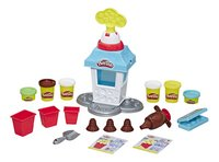 Play-Doh Kitchen Creations La machine à pop-corn-Avant
