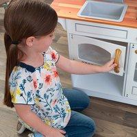 KidKraft cuisine en bois Mosaic Magnetic Play-Image 8