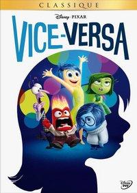Dvd Vice-Versa FR