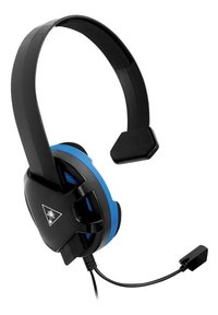 Turtle Beach headset Recon Chat PS4-commercieel beeld
