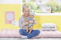 BABY born Interactieve pop Soft touch Jongen-Afbeelding 8