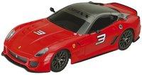 Auto RC Ferrari 599XX