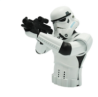 Spaarpot Star Wars Stormtrooper-Vooraanzicht