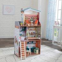 KidKraft maison de poupées en bois Marlow - H 112 cm-Image 3