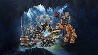 LEGO Super Heroes 76122 Batcave invasie Clayface-Afbeelding 1