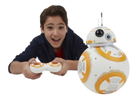 Hasbro RC-robot Star Wars droid BB-8-Afbeelding 1