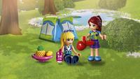 LEGO Friends 41339 Mia's Camper-Afbeelding 3