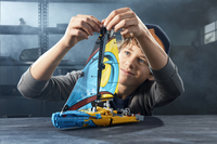 LEGO Technic 42074 Racejacht-Afbeelding 4