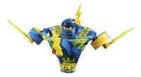 LEGO Ninjago 70660 Spinjitzu Jay-Vooraanzicht