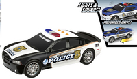 Road Rippers auto Protect & Serve Dodge