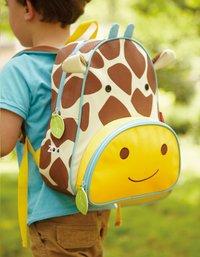Skip*Hop rugzak Zoo Pack giraf-Afbeelding 1