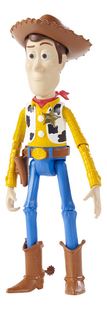 Figurine Toy Story 4 Woody basic-Côté droit
