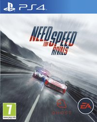 PS4 Need For Speed: Rivals FR/ANG