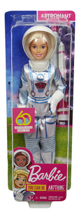 Barbie poupée mannequin  Careers Astronaute-Avant