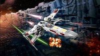 LEGO Star Wars 75218 X-Wing Starfighter-Afbeelding 1