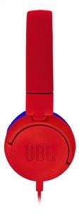 JBL hoofdtelefoon JR300 Kids rood-Artikeldetail