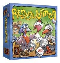 Regenwormen NL