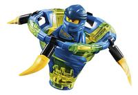 LEGO Ninjago 70660 Spinjitzu Jay-Rechterzijde