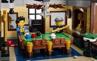 LEGO Creator 10246 Le bureau du détective-Image 1