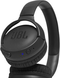 JBL Bluetooth hoofdtelefoon Tune 500BT zwart-Artikeldetail