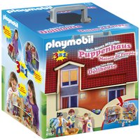 Playmobil Dollhouse 5167 Maison transportable
