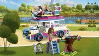 LEGO Friends 41333 Olivia's missievoertuig-Afbeelding 3