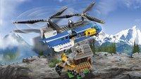 LEGO City 60173 Bergarrestatie-Afbeelding 3