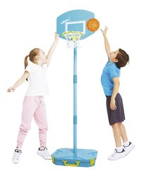 Mookie Swingball First Basketball-Image 1