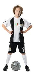 Voetbaloutfit Juventus replica-Vooraanzicht