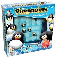 Les Pingouins Patineurs-Avant