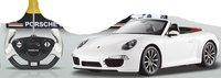 Auto RC Porsche 911 Carrera S wit-Vooraanzicht