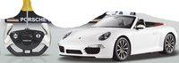 Auto RC Porsche 911 Carrera S wit