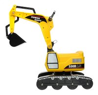 Falk trotteur Power Shift Excavator-Côté droit