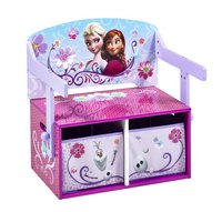 3-in-1-bankje Disney Frozen-Artikeldetail