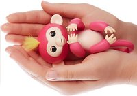 WowWee interactieve figuur Fingerlings Bella