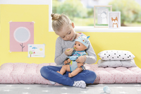 BABY born Interactieve pop Soft touch Jongen-Afbeelding 7