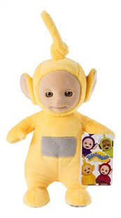Peluche Teletubbies Talking Laa Laa 20 cm-Avant