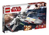 LEGO Star Wars 75218 X-Wing Starfighter-Linkerzijde