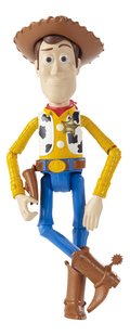 Figurine Toy Story 4 Woody basic-Détail de l'article