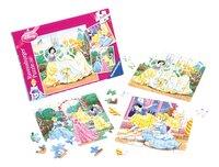 Ravensburger puzzle 3 en 1 Rêves de princesses-Avant