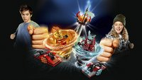 LEGO Ninjago 70684 Spinjitzu Slam - Kai vs. Samoerai-Afbeelding 4