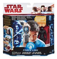 Disney Star Wars speelset Starter set Kylo Ren-Vooraanzicht