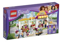 LEGO Friends 41118 Le supermarché de Heartlake City