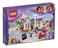 LEGO Friends 41119 Le cupcake café d'Heartlake City