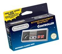 Nintendo Controller classic mini NES