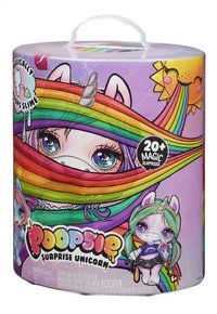 Poopsie Surprise Unicorn bleu/rose-Côté droit