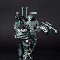 Transformers robot Studio Series Decepticon Brawl-Artikeldetail