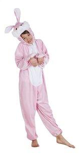 Verkleedpak konijn kind-Vooraanzicht
