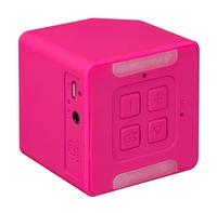 bigben haut-parleur Bluetooth BT14RS rose-Arrière